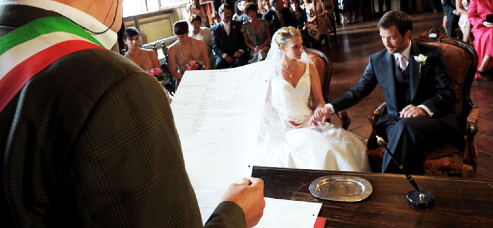 Matrimonio Sul Litorale Romano : Matrimonio e location da favole italia avanti a tutti