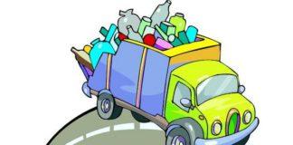 ciclo dei rifiuti del Lazio