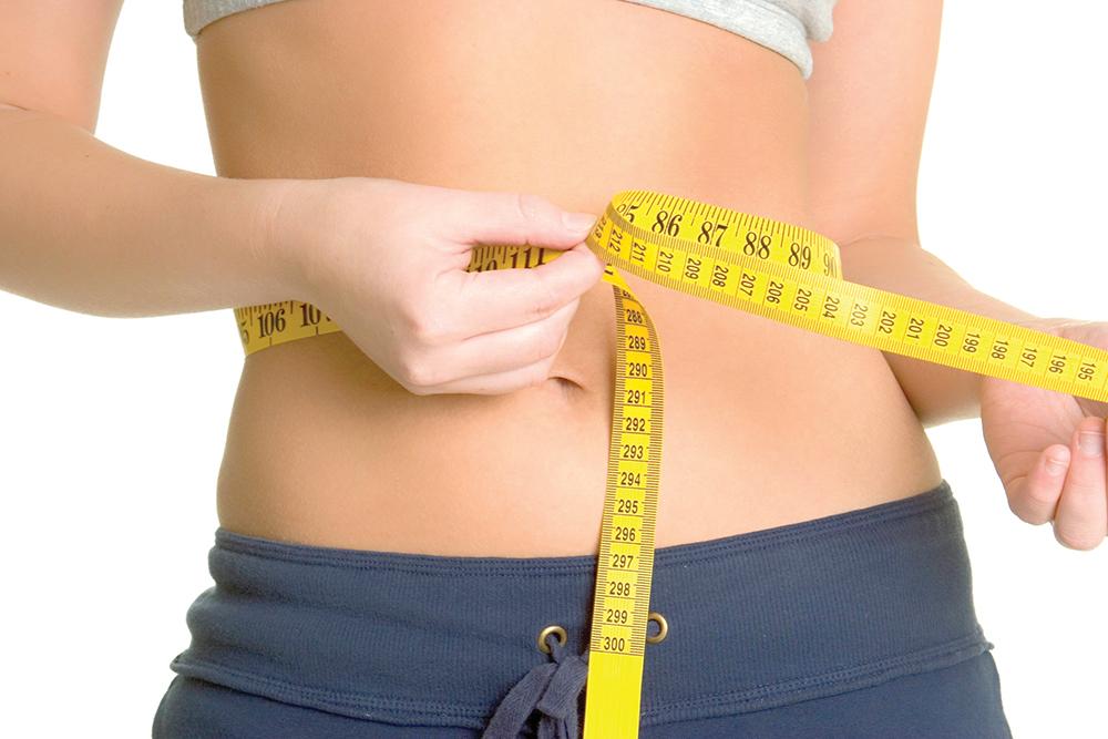 storie di successo di perdita di peso lassativi