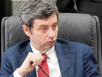Il Ministro Andrea Orlando – Fonte: Ministero della Giustizia