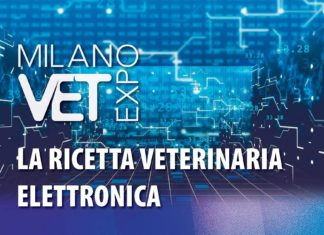Locandina ricetta elettronica – Fonte: ANMVI