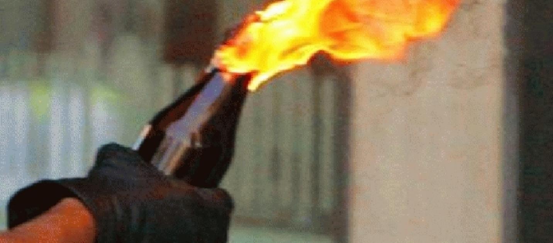 Risultati immagini per molotov bomba