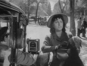 """Anna Magnani in """"Siamo donne"""" – Fonte: Abbracci e pop corn"""