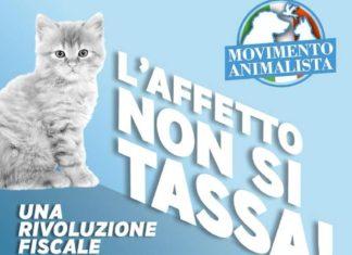 Locandina della manifestazione di Milano – Fonte: Lega Italiana Difesa Animali e Ambiente
