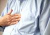 dolore addominale epigastrico