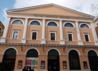teatro traiano