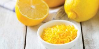 scorza-limone