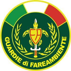 Logo Guardie Ecozoofile di Fare Ambiente – Fonte: fare ambiente