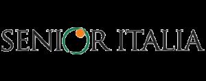 Logo Senior Italia FederAnziani – Fonte: Senior Italia FederAnziani