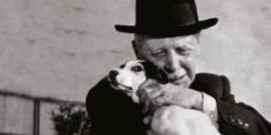 Un'immagine tratta dal film Umberto D, recentemente restaurato – Fonte: Anonima Cinefili
