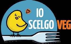 Logo IoScelgoVeg – Fonte: Sito EssereAnimali