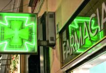 farmacia aperta