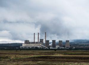 inquinamento - energia fossile