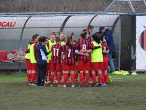 Ladispoli calcio femminile