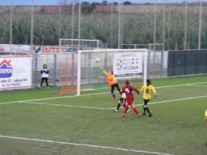 Calcio U.S A. LADISPOLI