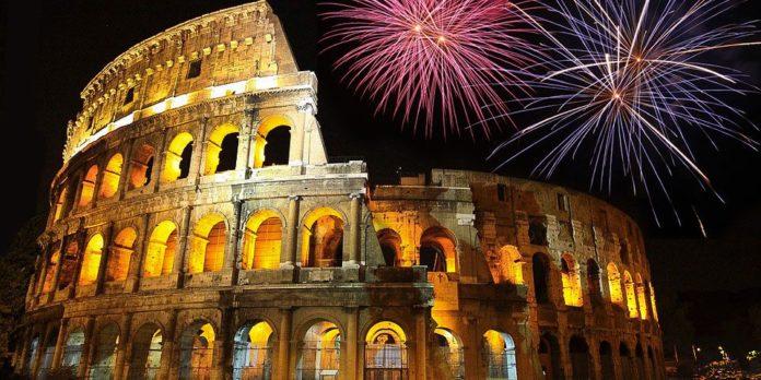 Festa di Roma 2020