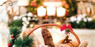 Cesti Di Natale Archivi Orticaweb