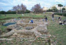 gruppo archeologico