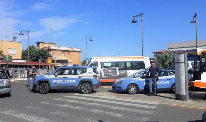polizia di stato a Ladispoli