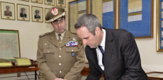 caserma Giorgi