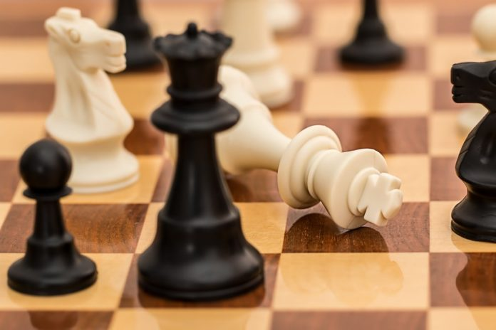 tornei scacchi