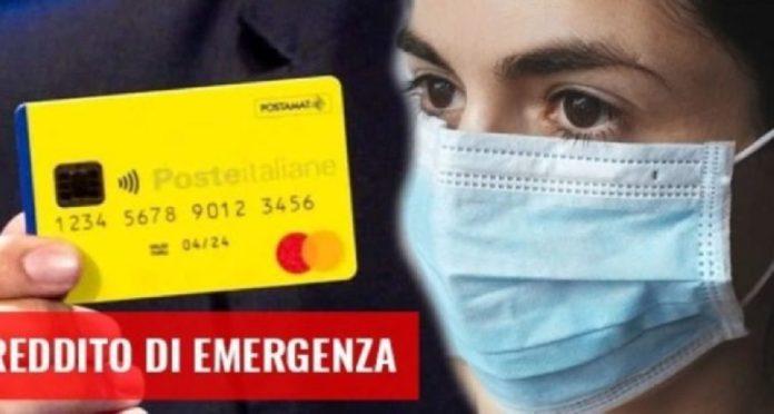 reddito d'emergenza