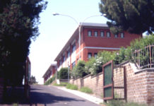 scuole cerveteri