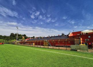festival del calcio rossoblu