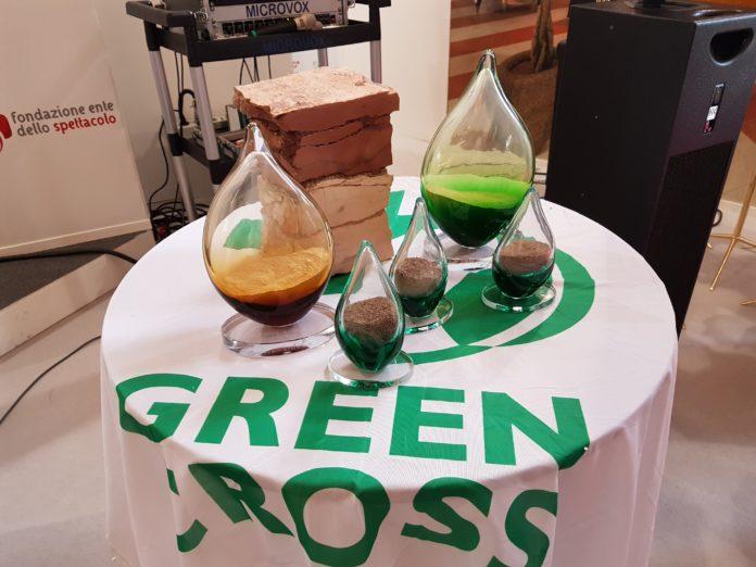 green drop award