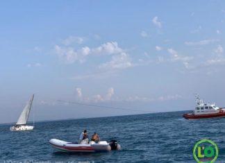 Barca Incagliata