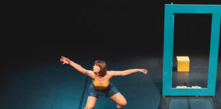 Festival internazionale danza
