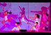 scuola coreutica cerite