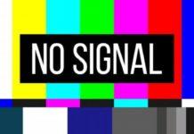 segnale Tv