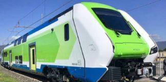 treno caravaggio