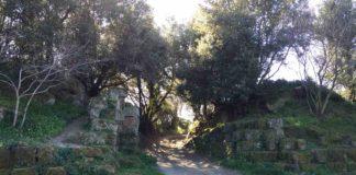 sentiero di sergio ilari