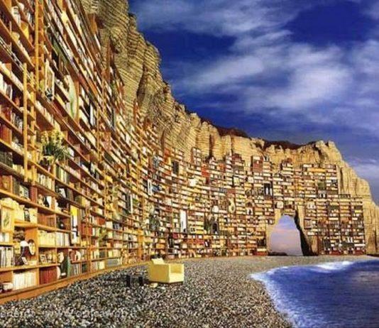 Biblioteca Bracciano