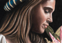 Daniela Rum art