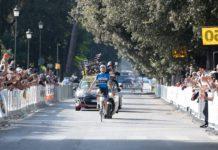 Il Velo Club Primavera Ciclistica comunica che il Team Bike Terenzi organizzerà le prossime edizioni del Gran Premio della Liberazione