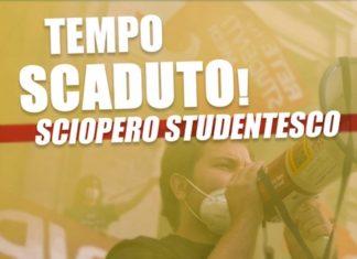 sciopero studenti