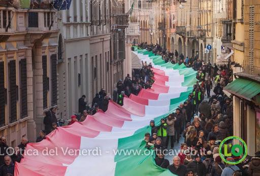 festa del tricolore
