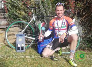 campionati ciclocross