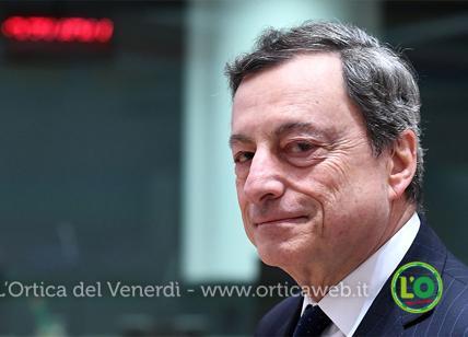vaccini Draghi