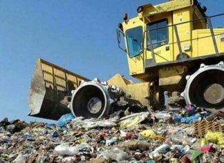 rifiuti Lazio