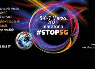 maratona stop 5g