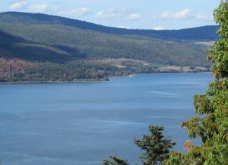 Contratto Lago di Bracciano