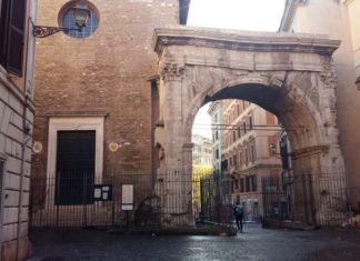 arco di Gallieno