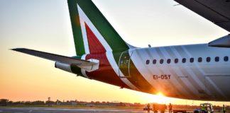 dipendenti Alitalia