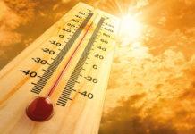calore estivo