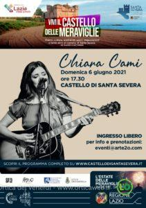 Chiara Cami