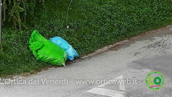 conferimento rifiuti